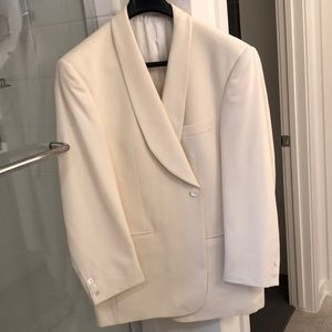 Saks Fifth Avenue Suit Jacket